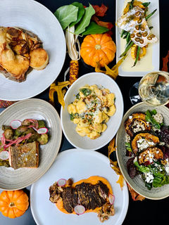 The New Fall Menu is Here