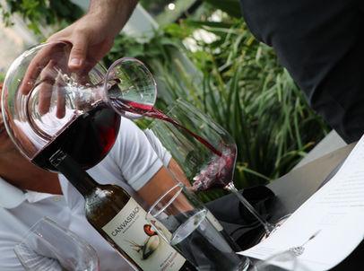 Local Pacific Northwest Wines