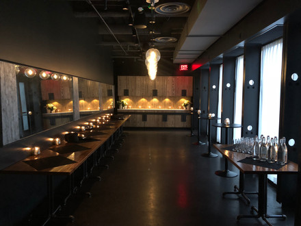 Private Dining in Downtown Seattle