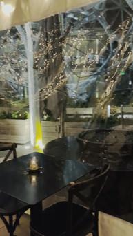 Patio Dining @ 2120