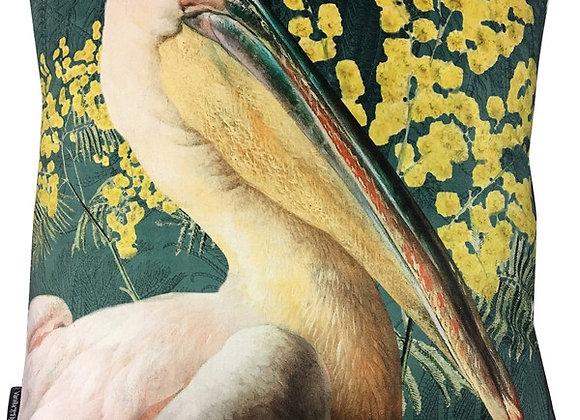 Sierkussen Pelican - Vanilla Fly
