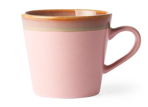 Cappuccinomok Pink - HK Living