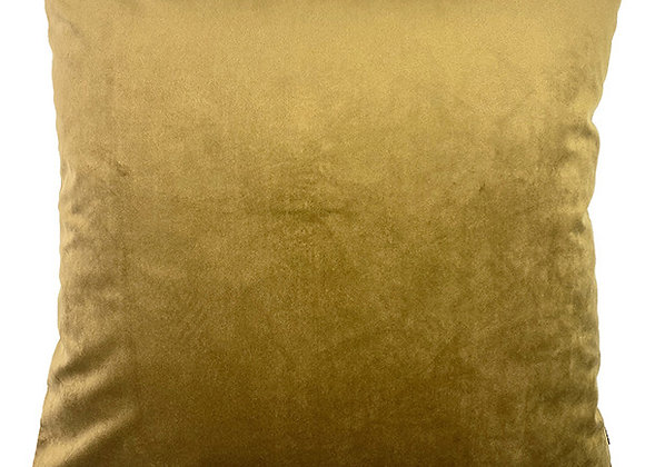 Sierkussen Warm Gold - Vanilla Fly