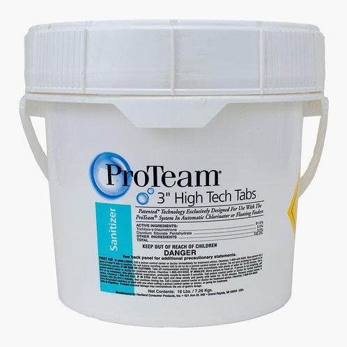"""ProTeam 3"""" High Tech Tabs"""