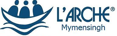 L'Arche Mymensingh - logo