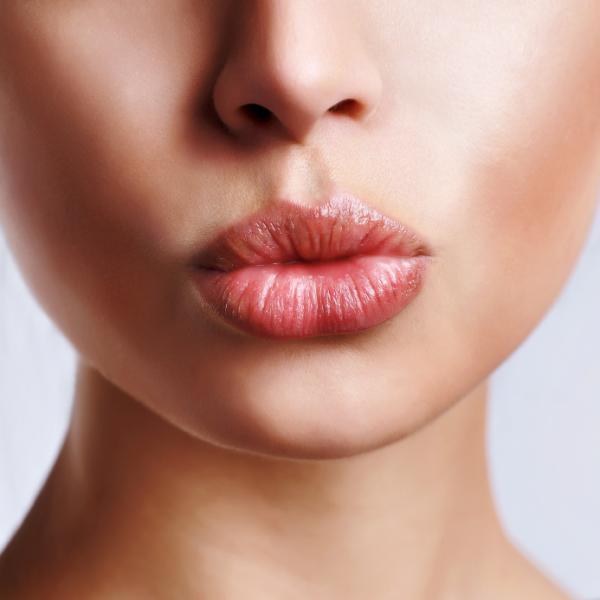 perfilado de labios