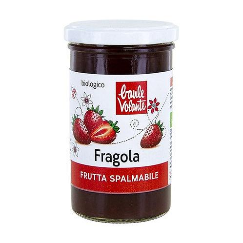 Frutta spalmabile fragola