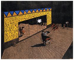 A. LA VELADA DANZANTE (1984)