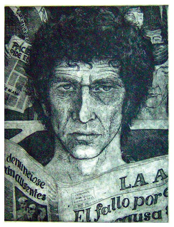 Autoretrato . 1979