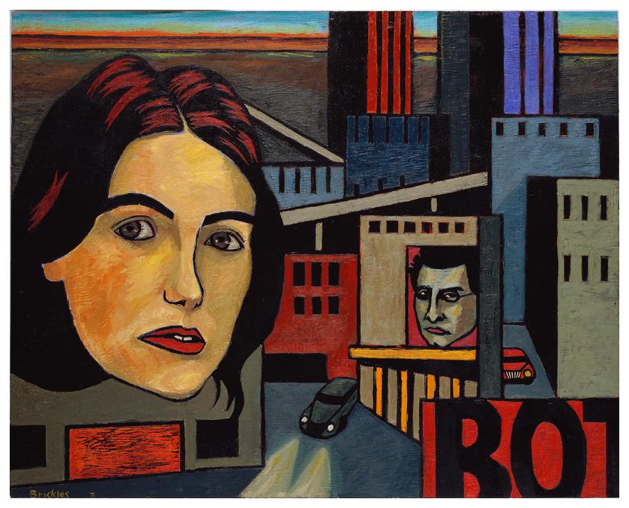 H.la amenaza(2003)