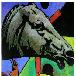 """Serie """"Arte y Politica"""""""