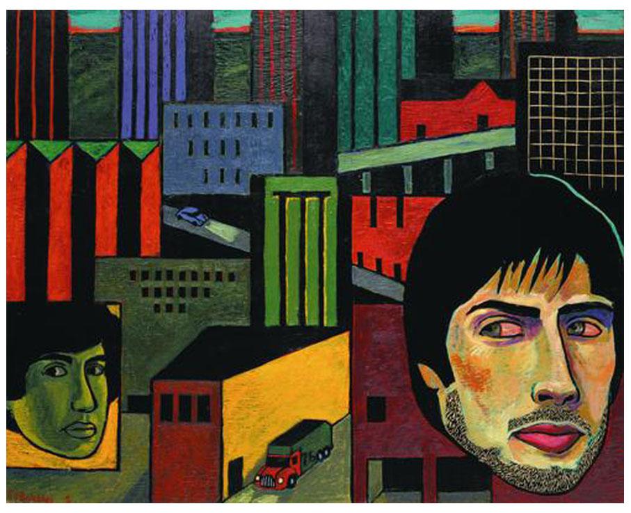 H. La partida(2003)