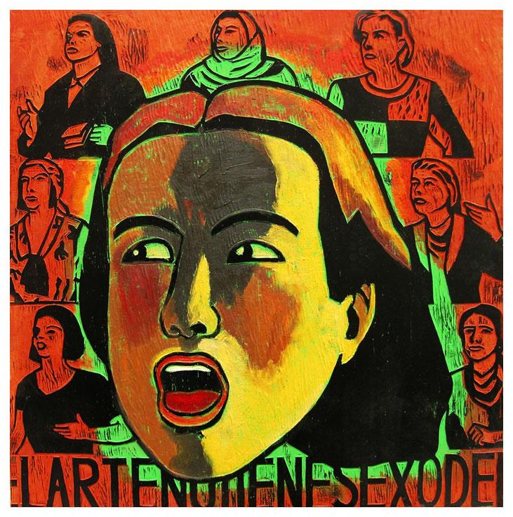 El arte no tiene