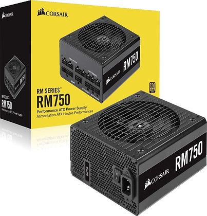 CORSAIR RM750 80 PLUS GOLD