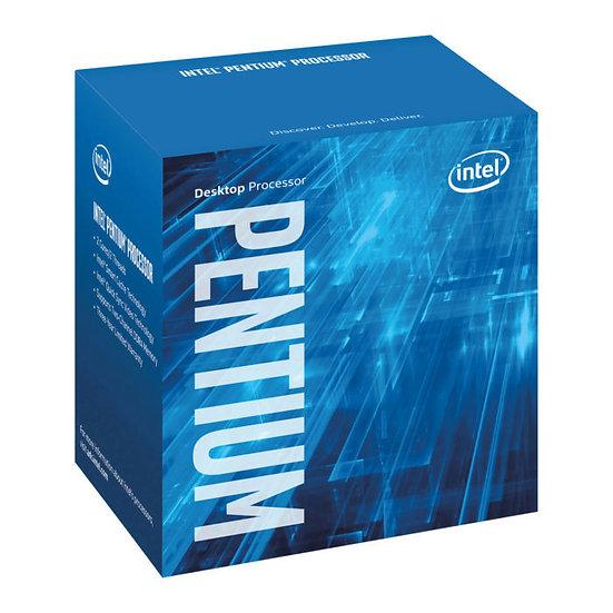 Procesador Intel® Pentium® G4400