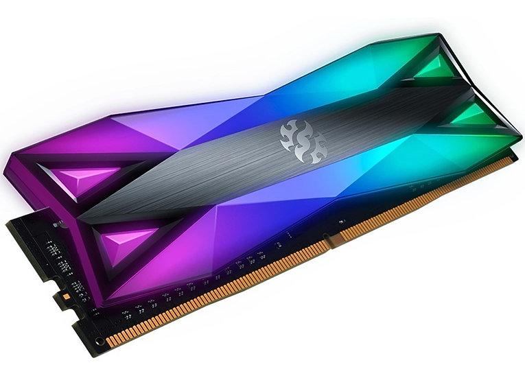 XPG SPECTRIX D60G 16GB 3600MHZ DDR4 RGB
