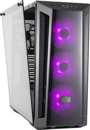 Case COOLER MASTER MB520 RGB