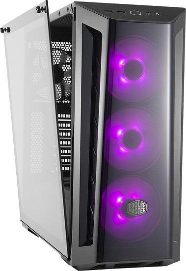 Case COOLER MASTER MB520 RGB