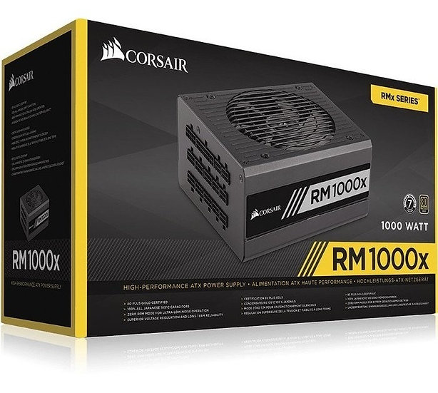 CORSAIR RM 1000X