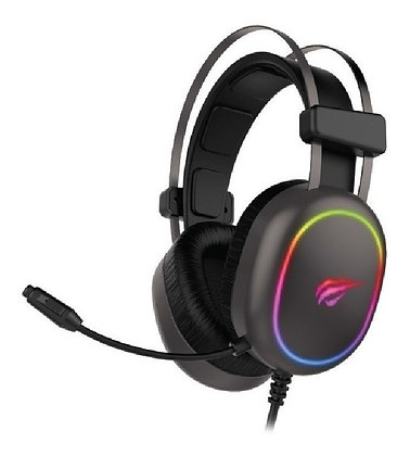 AUDIFONO HAVIT H2016d RGB