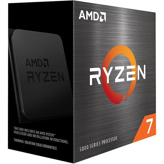 AMD RYZEN 7-5800X