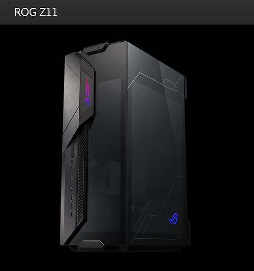 ASUS ROG Z11 - MINI-ITX
