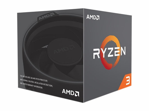 AMD Ryzen 3 1200 QC