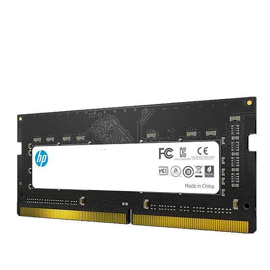 SO-DIMM HP 4GB 2666MHz DDR4