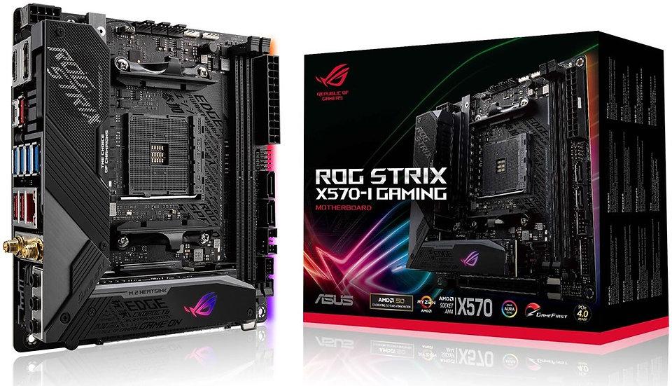 ASUS ROG STRIX X570 - I GAMING