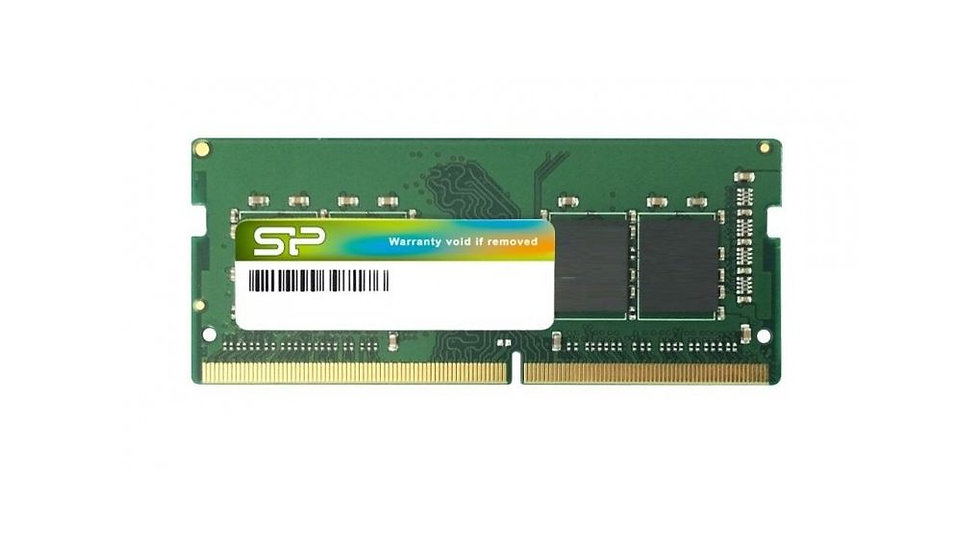 SO-DIMM SP 4GB 2666MHZ DDR4