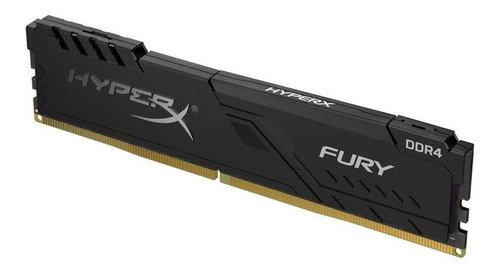 KINGSTON HYPER X FURY 8GB DDR4 3200MHZ