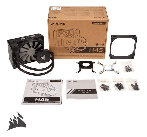 HYDRO CORSAIR H45