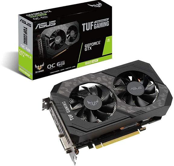 GPU ASUS TUF-GTX1660S-O6G-GAMING
