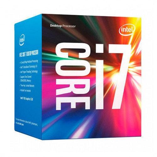 Procesador Intel Core i7-7700