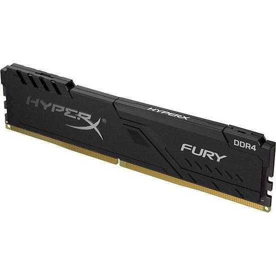 DIMM KINGSTON HYPER X FURY 16GB DDR4 3466MHZ