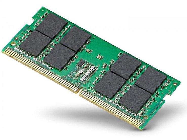 SO-DIMM KINGSTON 16GB 3200MHZ DDR4