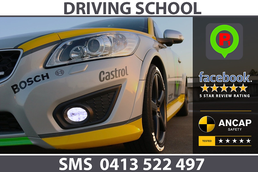 driving lessons burbank, burbank driver training, brisbane driving lessons, 5 star safety ratings, race-spec designed vehicles, 5 star reviewed instructors