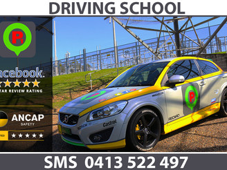 Driving School Archerfield