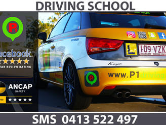 Driving School Macgregor
