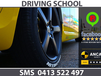 Driving School Eight Mile Plains