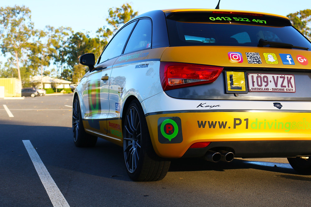 annerley driving school, driving lessons in annerley, driver training, 5 star review driving instructors in annerley, p1 driving school, race-spec cars, maximum ancap safety rated learner vehicles