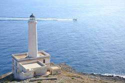 Otranto - il Faro