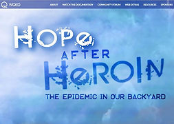 Hope After Heroin screeshot