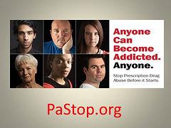 PAStop.org gratphic