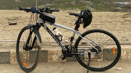 Cycle Stolen from GS Road, Guwahati