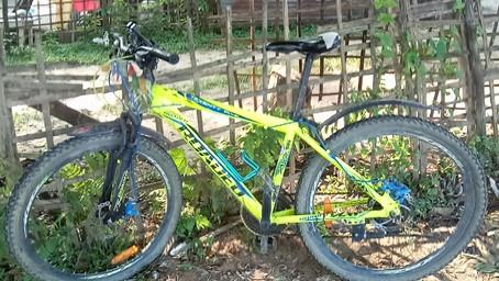 Cycle stolen from Darangichuk, Jorhat