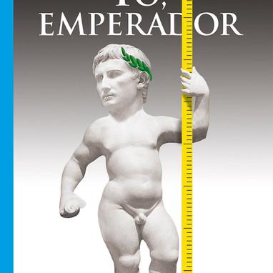 Yo emperador