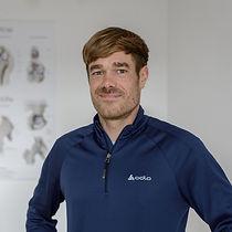 Matthias Arnold | Bereich Gesundheit & Fitness Wital Wiesbaden