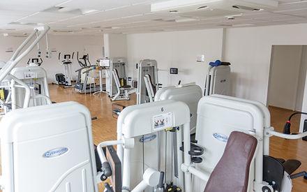 Trainingsfläche Wital Wiesbaden
