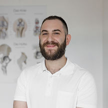 Fabio D'Angelo | Physiotherapeut Wital Wiesbaden